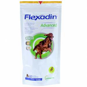 Flexadin advanced 60 chews Image
