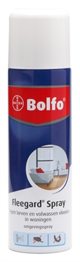 Bolfo fleegard spray Image