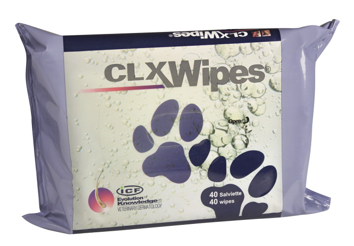 CLX wipes 40st Image