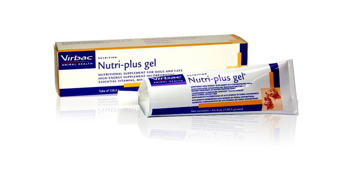 Nutri plus gel Image
